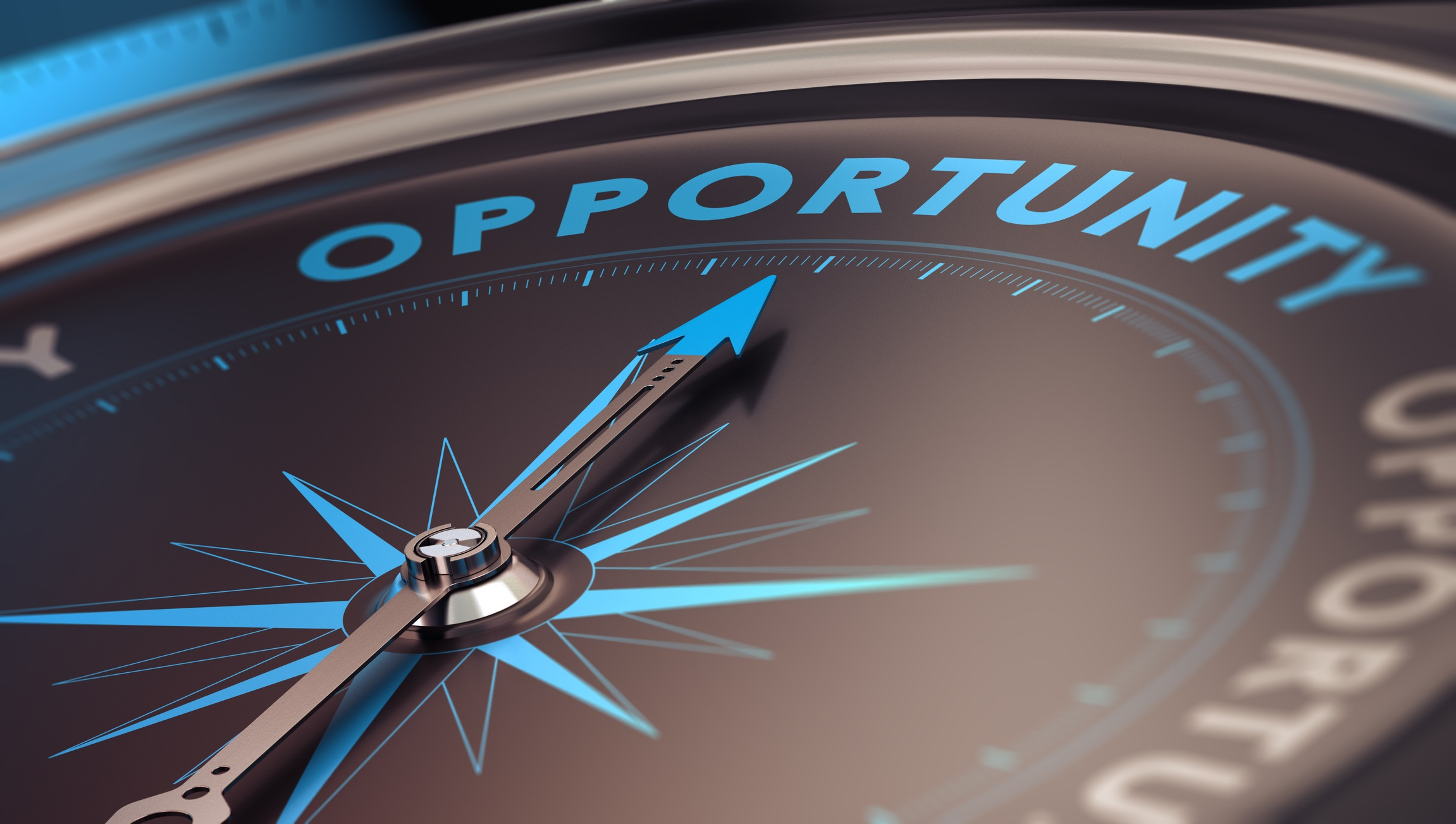 Qualified Opportunity Zones: Are They The 21st Century's New Deal?