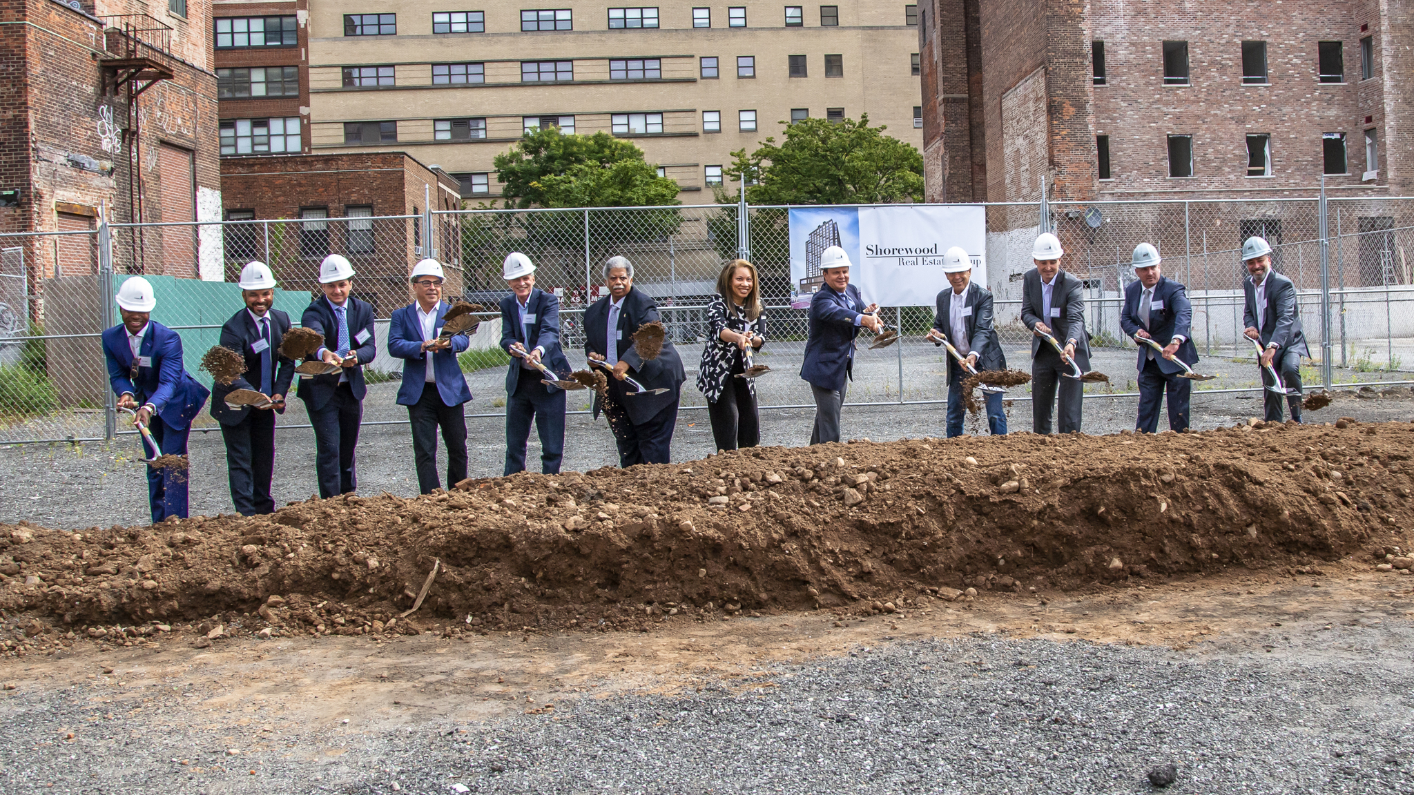 Archer Ave Groundbreaking Opportunity Zone